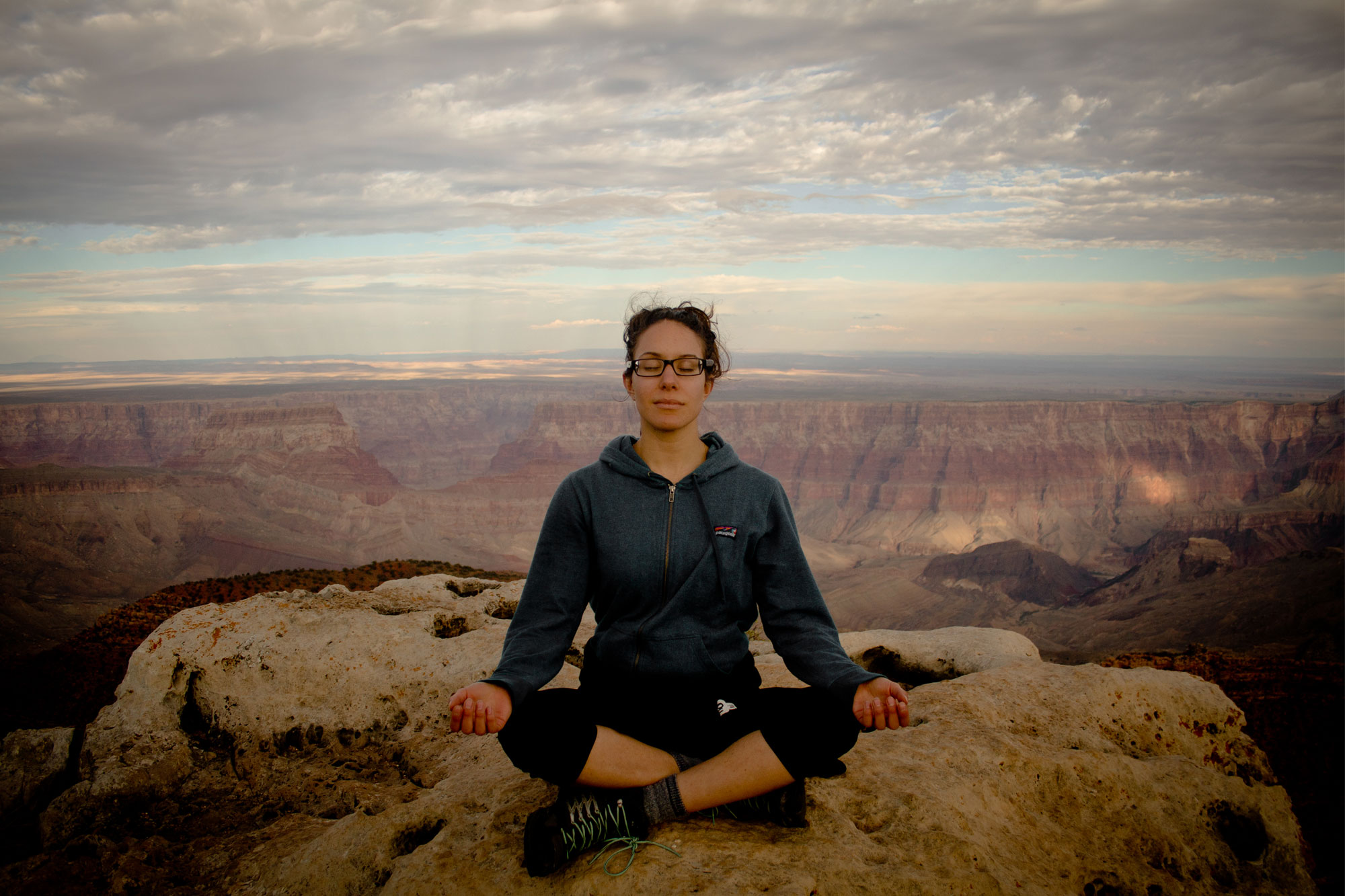 Amy, Grand Canyon National Park